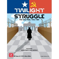 Twilight Struggle (deluxe...