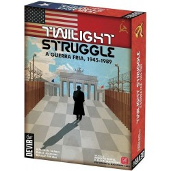Twilight Struggle (PT)