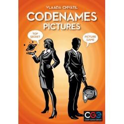 Codenames: Pictures (EN)