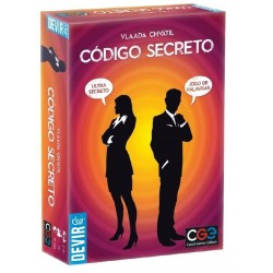 Código Secreto (Codenames PT)