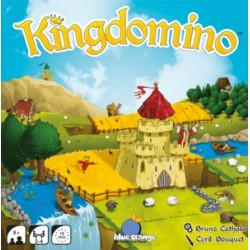 Kingdomino (PT)