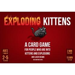 Exploding Kittens (EN)