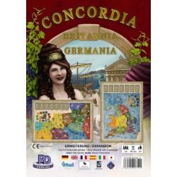 Concordia: Britannia /...