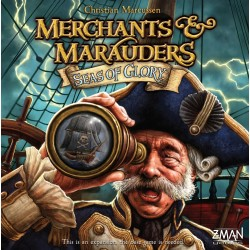Merchants & Marauders: Seas...