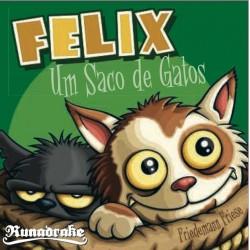 Felix: Um Saco de Gatos