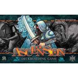 Ascension: Deckbuilding...