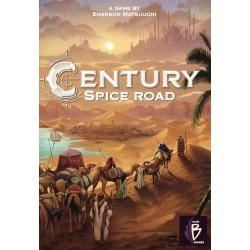Century 1: Spice Road (EN)