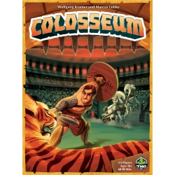 Colosseum - Emperor's Edition