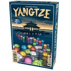Yangtze (Lanterns: The...