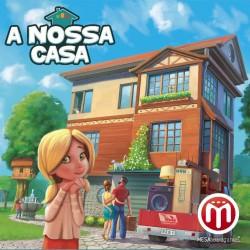 A Nossa Casa (Dream Home)