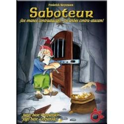 Saboteur + Saboteur 2 (PT)