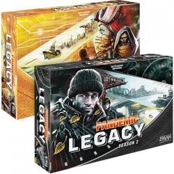 Pandemic Legacy: Season 2 (EN)