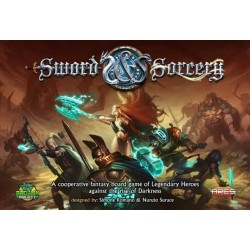 Sword & Sorcery: Immortal...