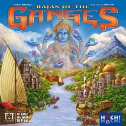 Rajas of the Ganges (EN)