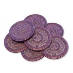 Scythe - Metal Coins ($50)