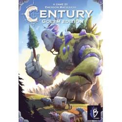 Century 1: Golem Edition