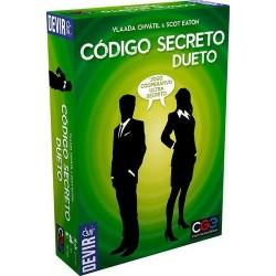 Código Secreto: Dueto...