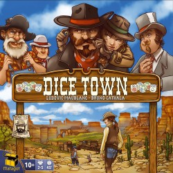Dice Town (2017 edition)