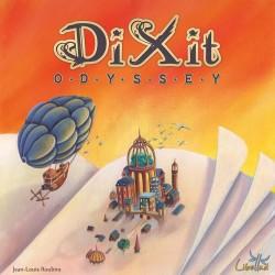 Dixit Odyssey (EN)