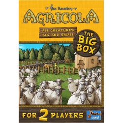 Agricola: All Creatures Big...