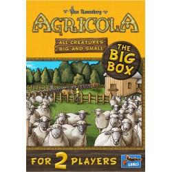 Agricola: All Creatures Big...