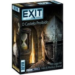 Exit: O Castelo Proíbido