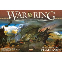 War of the Ring (Second...