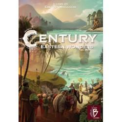 Century 2: Eastern Wonders...