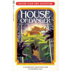 Choose Your Own Adventure:...