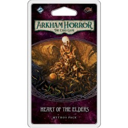 Arkham Horror: The Card...