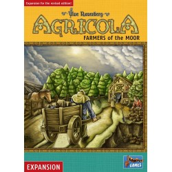 Agricola: Farmers of the...
