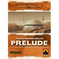 Terraforming Mars: Prelude...