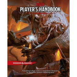 Dungeons & Dragons (5th...
