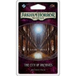 Arkham Horror: The Card...