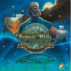 Nemo's War (2nd edition)