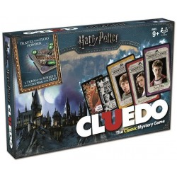 Cluedo: Harry Potter (EN)
