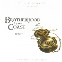 TIME Stories: Brotherhood...