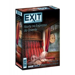 Exit: Morte no Expresso do...