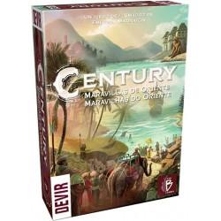 Century 2: Maravilhas do...