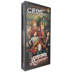 Chronicles of Crime:...