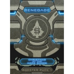 Renegade: Booster Pack 1 -...