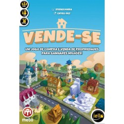 Vende-se (For Sale PT)