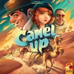 Camel Up (2nd edition) (EN)
