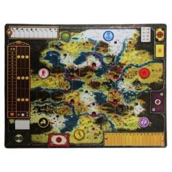 Scythe - Neoprene Playmat