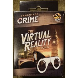 Chronicles of Crime: The...