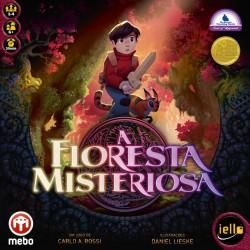 A Floresta Misteriosa (The...