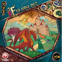 Era Uma Vez (Fairy Tile)