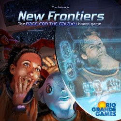 New Frontiers (Race for the...