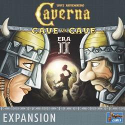 Caverna: Cave vs Cave - Era...