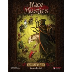 Mice and Mystics: Heart of...